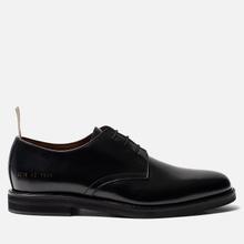 Мужские ботинки Common Projects Standard Derby 2218 Black фото- 3