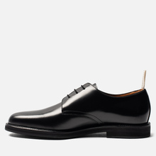Мужские ботинки Common Projects Standard Derby 2218 Black фото- 5