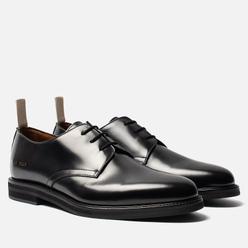 Мужские ботинки Common Projects Standard Derby 2218 Black