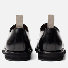 Мужские ботинки Common Projects Standard Derby 2218 Black фото- 2