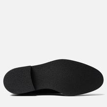 Мужские ботинки Common Projects Standard Derby 2218 Black фото- 4