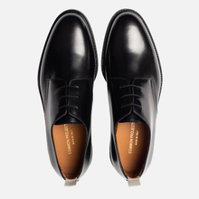 Мужские ботинки Common Projects Standard Derby 2218 Black фото- 1