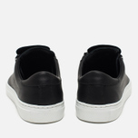 Мужские кеды Diemme Marostica Low-Clip Black фото- 3