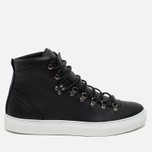 Мужские ботинки Diemme Marostica Mid-Clip Black фото- 0