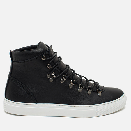 Мужские ботинки Diemme Marostica Mid-Clip Black