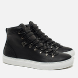Diemme Marostica Mid-Clip Men's Shoes Black photo- 1