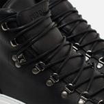 Мужские ботинки Diemme Marostica Mid-Clip Black фото- 5