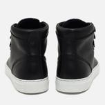 Мужские ботинки Diemme Marostica Mid-Clip Black фото- 3