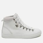 Мужские ботинки Diemme Marostica Mid-Clip White фото- 0