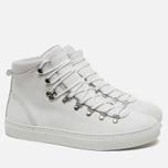 Мужские ботинки Diemme Marostica Mid-Clip White фото- 1