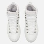 Diemme Marostica Mid-Clip Men's Shoes White photo- 4