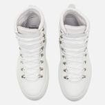 Мужские ботинки Diemme Marostica Mid-Clip White фото- 4
