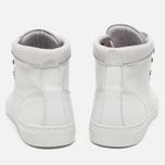 Мужские ботинки Diemme Marostica Mid-Clip White фото- 3
