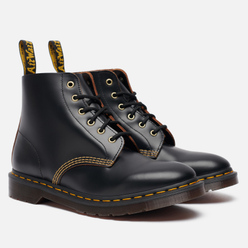 Мужские ботинки Dr. Martens 101 Archive Vintage Smooth Black