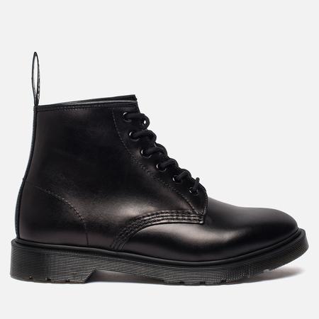 Мужские ботинки Dr. Martens 101 Brando Black