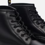 Ботинки Dr. Martens 101 Smooth Black фото- 5
