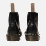 Ботинки Dr. Martens 101 Vegan Felix Rub-Off Black фото- 3