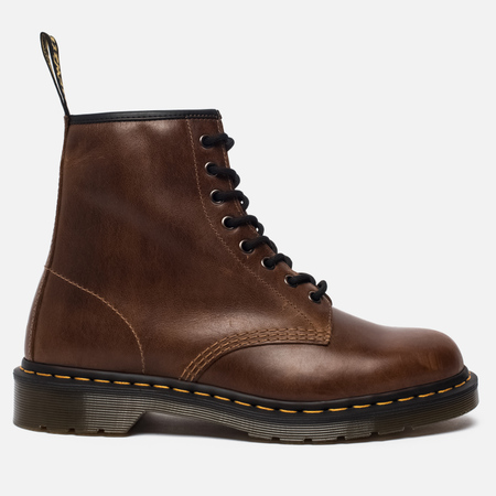 Мужские ботинки Dr. Martens 1460 Orleans WP Butterscotch