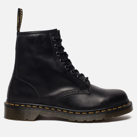 Мужские ботинки Dr. Martens 1460 Orleans WP Gunmetal
