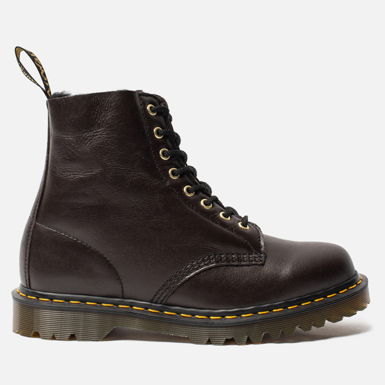 Мужские ботинки Dr. Martens 1460 Pascal 8 Eye Boot Black