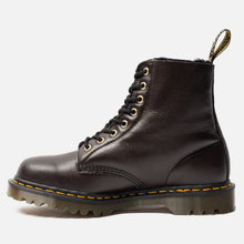 Мужские ботинки Dr. Martens 1460 Pascal 8 Eye Boot Black фото- 5