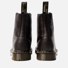 Мужские ботинки Dr. Martens 1460 Pascal 8 Eye Boot Black фото- 2