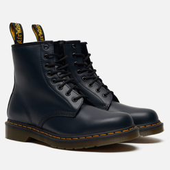 Мужские ботинки Dr. Martens 1460 Smooth Leather Navy