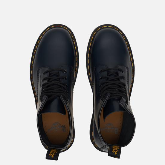 Мужские ботинки Dr. Martens 1460 Smooth Leather Navy