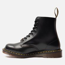 Мужские ботинки Dr. Martens 1460 Vintage Quillon Black фото- 5