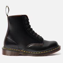 Мужские ботинки Dr. Martens 1460 Vintage Quillon Black фото- 3