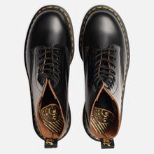 Мужские ботинки Dr. Martens 1460 Vintage Quillon Black фото- 1