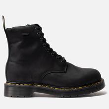 Мужские ботинки Dr. Martens 1460 WP 8 Eye Black фото- 0