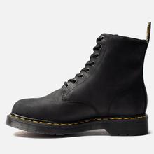 Мужские ботинки Dr. Martens 1460 WP 8 Eye Black фото- 2