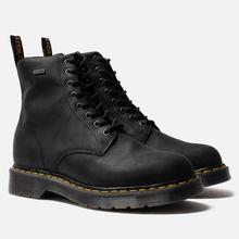 Мужские ботинки Dr. Martens 1460 WP 8 Eye Black фото- 1
