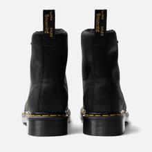 Мужские ботинки Dr. Martens 1460 WP 8 Eye Black фото- 3
