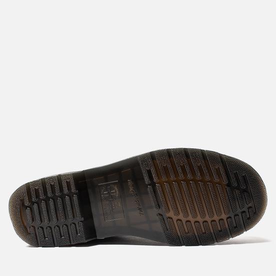 Мужские ботинки Dr. Martens 1460 WP 8 Eye Black