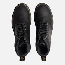 Мужские ботинки Dr. Martens 1460 WP 8 Eye Black фото- 5