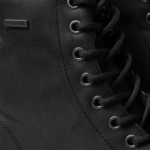 Мужские ботинки Dr. Martens 1460 WP 8 Eye Black фото- 6