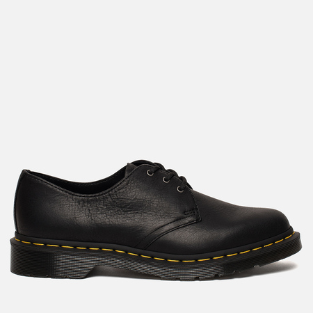 Мужские ботинки Dr. Martens 1461 Carpathian 3 Eye Black