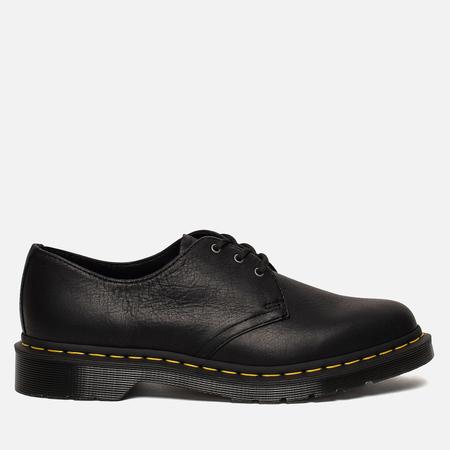 Мужские ботинки Dr. Martens 1461 Carpathian 3 Eye Black