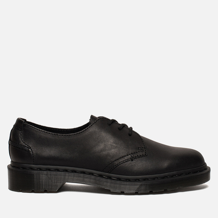 Мужские ботинки Dr. Martens 1461 Decon Black Naples