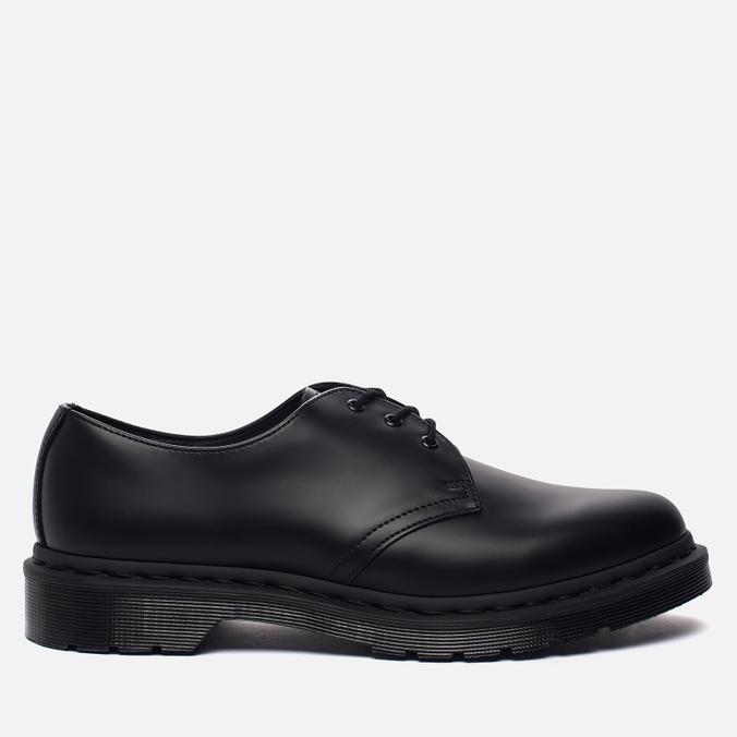 Ботинки Dr. Martens 1461 Mono Smooth Black