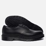 Ботинки Dr. Martens 1461 Mono Smooth Black фото- 2
