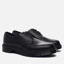 Ботинки Dr. Martens 1461 Mono Smooth Black фото- 1