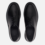 Ботинки Dr. Martens 1461 Mono Smooth Black фото- 4