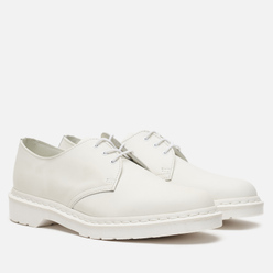 Ботинки Dr. Martens 1461 Mono Smooth White