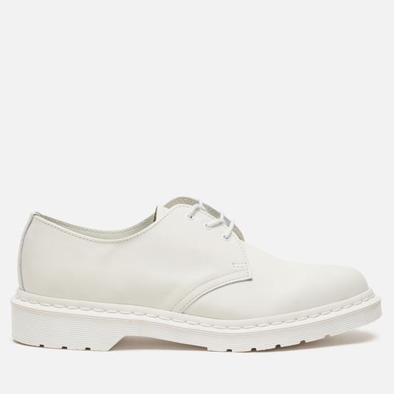 Ботинки Dr. Martens 1461 Mono Smooth White