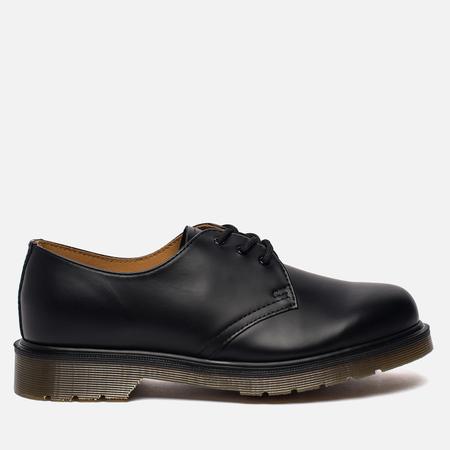 Мужские ботинки Dr. Martens 1461 Plain Welt Smooth Black