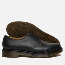 Мужские ботинки Dr. Martens 1461 Plain Welt Smooth Navy фото- 1