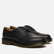 Мужские ботинки Dr. Martens 1461 Plain Welt Smooth Navy фото- 2